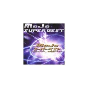MoJo / MoJo スーパー・ベスト 〜バトルフィーバーJ/科学戦隊ダイナマン〜 [CD]|dss