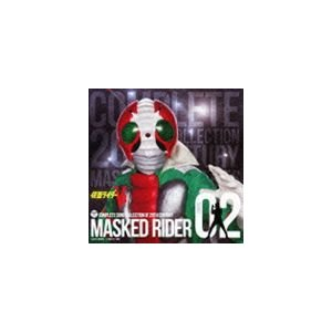 COMPLETE SONG COLLECTION OF 20TH CENTURY MASKED RIDER SERIES 02 仮面ライダーV3(Blu-specCD) [CD]|dss
