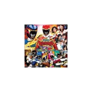 劇場版 獣電戦隊キョウリュウジャー ソングアルバム ガブリンチョ・オブ・ミュージック [CD]|dss