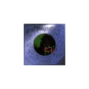 MAKE-UP / ROCK LEGEND OF BOYS & GIRLS(オンデマンドCD) [CD]|dss