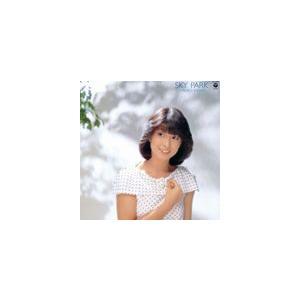 河合奈保子 / SKY PARK(オンデマンドCD) [CD]|dss