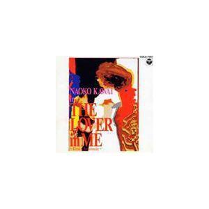 河合奈保子 / THE LOVER in ME〜ファースト・クリスマス〜(オンデマンドCD) [CD]|dss