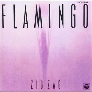 ZIGZAG / FLAMINGO(オンデマンドCD) [CD]|dss