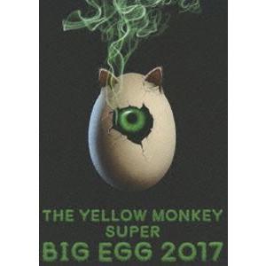 THE YELLOW MONKEY SUPER BIG EGG 2017【Blu-ray】 [Blu-ray]|dss
