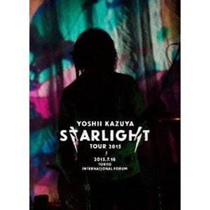 種別:DVD 吉井和哉 解説:アルバム「STARLIGHT」を引っさげての全国ツアー『YOSHII ...