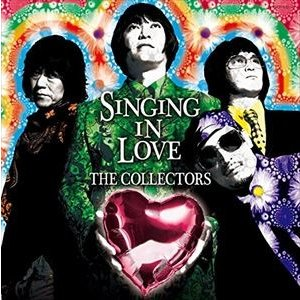 THE COLLECTORS / 鳴り止まないラブソング(初回限定盤/CD+DVD) [CD]|dss