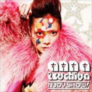 土屋アンナ / ヌーディー・ショウ!(CD+DVD) [CD]|dss