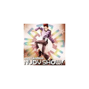 土屋アンナ / ヌーディー・ショウ! [CD]|dss