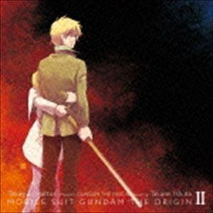 服部隆之 presents GUNDAM THE ORIGIN feat.石田匠 / 風よ 0074(数量限定生産盤) [CD]|dss