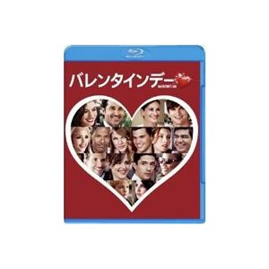 バレンタインデー [Blu-ray]|dss