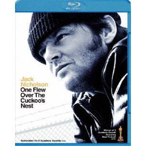 カッコーの巣の上で [Blu-ray]|dss