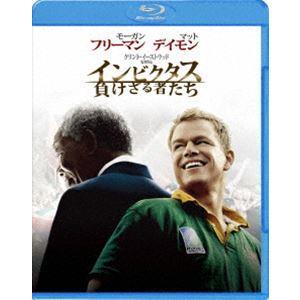 インビクタス/負けざる者たち [Blu-ray] dss