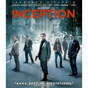 インセプション [Blu-ray]|dss
