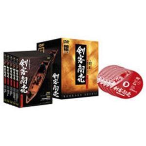 剣客商売 DVD-BOX [DVD]|dss