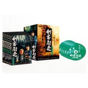剣客商売 第2シリーズ DVD-BOX [DVD]|dss