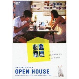 OPEN HOUSE [DVD]|dss