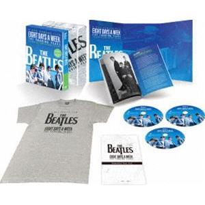 ザ・ビートルズ EIGHT DAYS A WEEK -The Touring Years DVD コレクターズ・エディション(初回限定生産) [DVD]