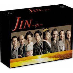 JIN - 仁 - Blu-ray BOX [Blu-ray]|dss