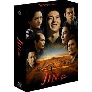 JIN - 仁 - 完結編 Blu-ray BOX [Blu-ray]|dss