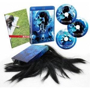 貞子3D 貞子の呪い箱【4444セット限定】 [Blu-ray] dss