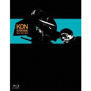 市川崑 4K Master Blu-ray BOX [Blu-ray]|dss