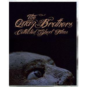 ブラザーズ・クエイ短編作品集 [Blu-ray] dss
