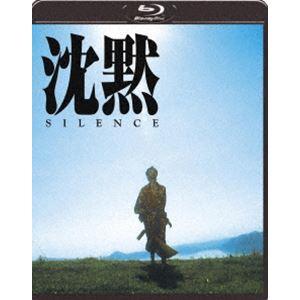 沈黙 SILENCE(1971年版)Blu-ray [Blu-ray]|dss