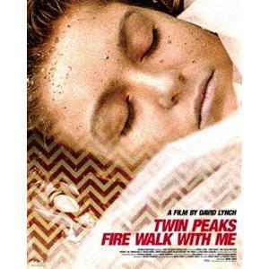 ツイン・ピークス/ローラ・パーマー 最期の7日間 4Kリストア版 [Blu-ray]|dss