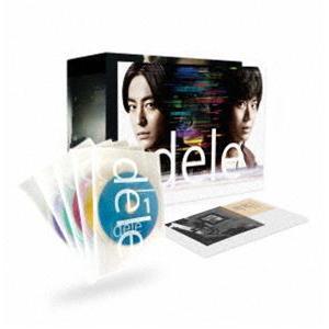dele(ディーリー)Blu-ray STANDARD EDITION [Blu-ray]|dss