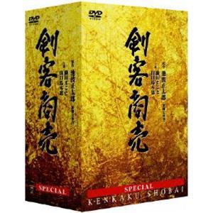 剣客商売スペシャルBOX [DVD]|dss