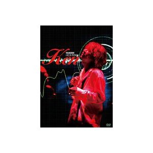 """Ken TOUR 2009 """"LIVE IN PHYSICAL""""(通常盤) [DVD] dss"""