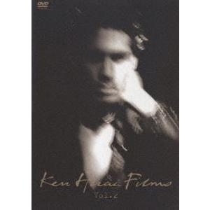 平井堅/Ken Hirai Films Vol.2 [DVD]|dss