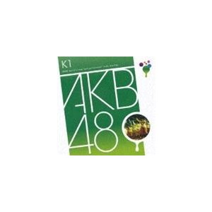 AKB48 / チームK 1st Stage PARTYが始まるよ [CD] dss