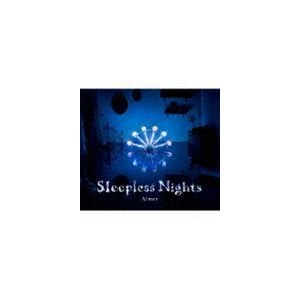 Aimer / Sleepless Nights(通常盤) [CD]|dss