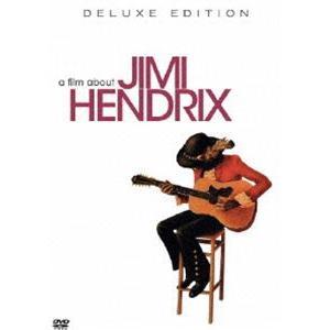 ジミ・ヘンドリックス スペシャル・エディション [DVD]|dss