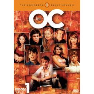The OC〈ファースト・シーズン〉Vol.1 [DVD]|dss