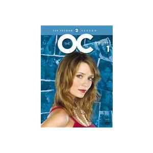 The OC〈セカンド・シーズン〉Vol.1 [DVD]|dss