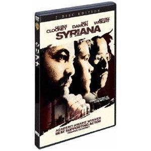 シリアナ 特別版 [DVD] dss