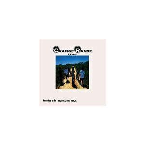 ORANGE RANGE / ミチシルベ/ミッドナイトゲージ(MIDNIGHT GAGE) [CD]|dss