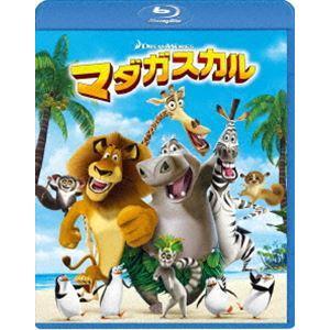 マダガスカル [Blu-ray] dss