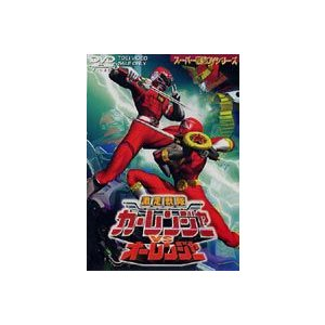 激走戦隊カーレンジャー VS オーレンジャー [DVD]|dss