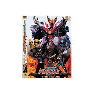 忍風戦隊ハリケンジャー シュシュッと THE MOVIE [DVD] dss