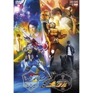 鎧武/ガイム外伝 仮面ライダーデューク/仮面ライダーナックル(通常盤) [DVD]|dss