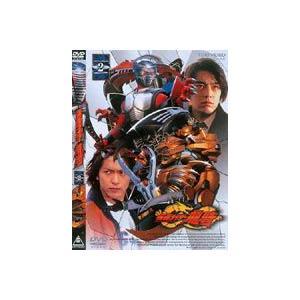 仮面ライダー 龍騎 Vol.2 [DVD] dss