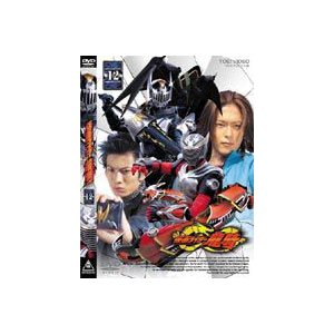 仮面ライダー 龍騎 Vol.12(完) [DVD] dss