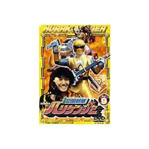 忍風戦隊ハリケンジャー VOL.9 [DVD] dss