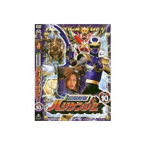 忍風戦隊ハリケンジャー VOL.10 [DVD] dss