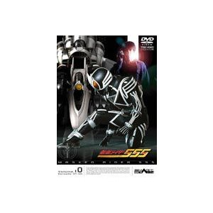 仮面ライダー 555(ファイズ) Vol.10 [DVD]|dss