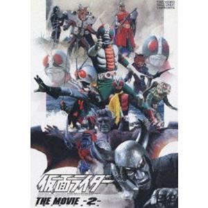仮面ライダー THE MOVIE VOL.2 [DVD] dss
