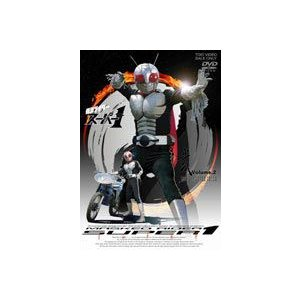 仮面ライダー スーパー1 Vol.2 [DVD]の関連商品10